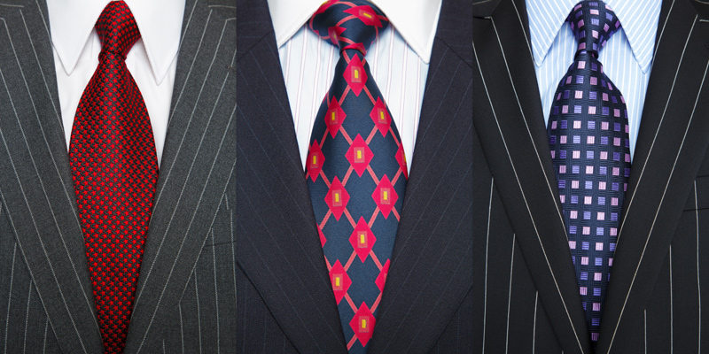 Best Ties To Wear A Wedding